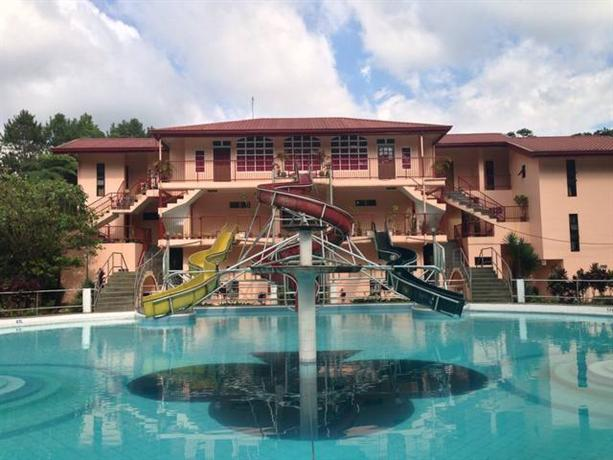 Elizabeth's Fantasy Resort