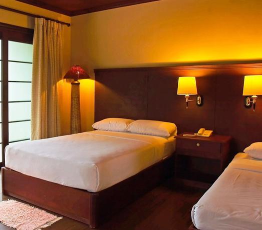 Dos Palmas Arreceffi Island Resort Puerto Princesa City