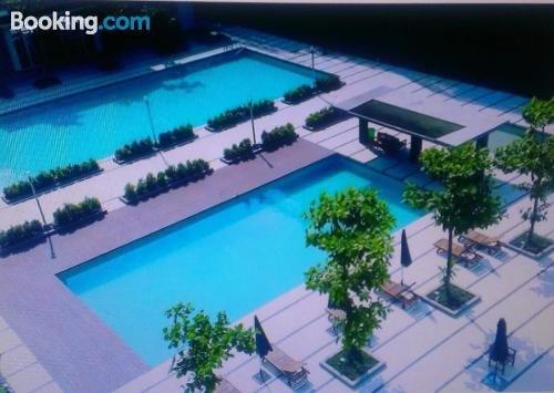Trees Residences Quezon City