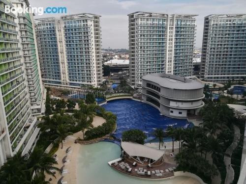 Azure Condotel Manila Paranaque City