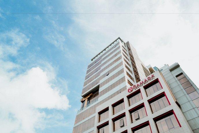 Ramada by Wyndham Manila Central