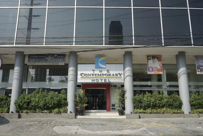 The Contemporary Hotel