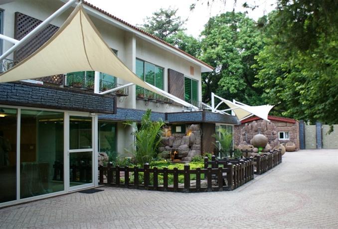 Oasis Residency Motel