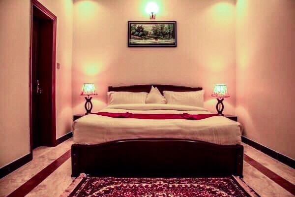 Triple One Hotel Suites