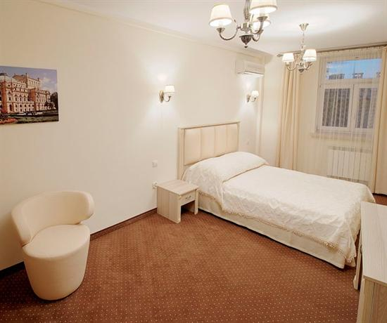Hotel Jan Krakow