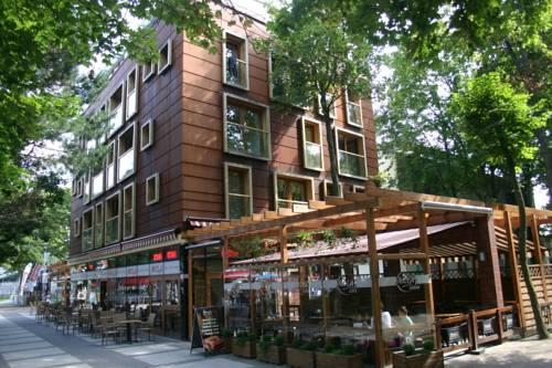 Apartamenty Sun&Snow Residence