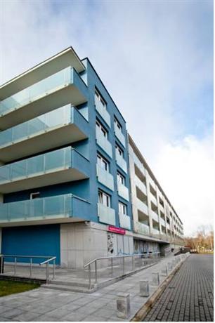 Apartamenty Sun & Snow Aquarius Spa