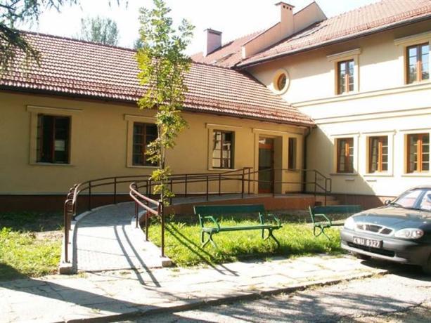 Uzdrowisko Krakow Swoszowice