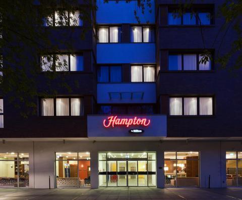 Hampton by Hilton Swinoujscie