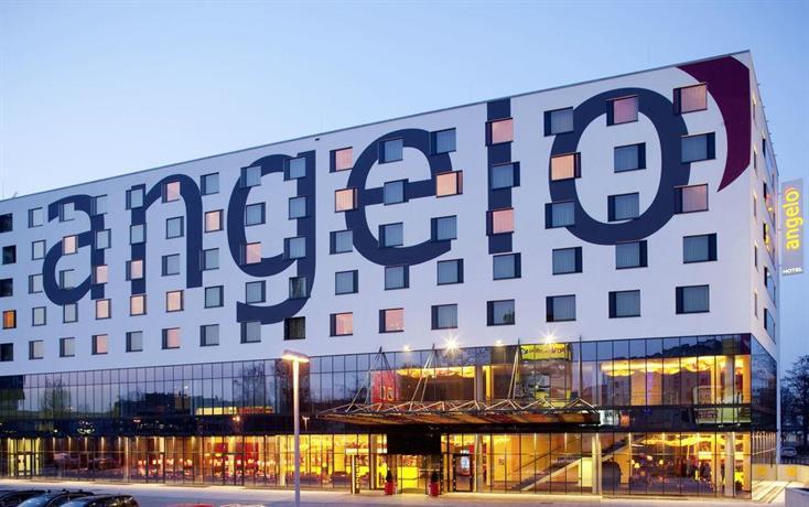 Vienna House Easy Katowice Hotel