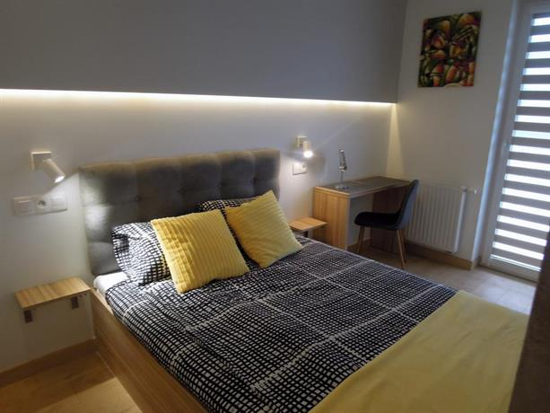 Top Apartment - Picasso