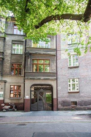 EuroResidence Apartament Home