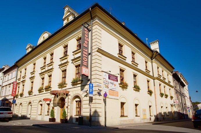 Hotel Regent Krakow