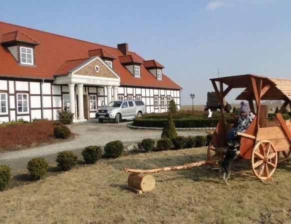Dworek Polski Hotel Wroclaw