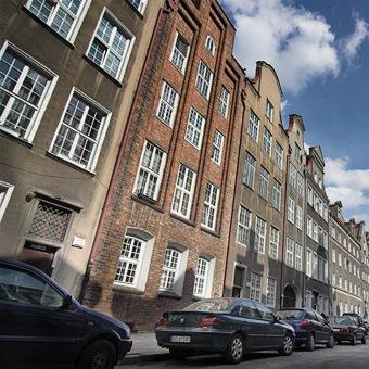 Apartament Ogarna Gdansk