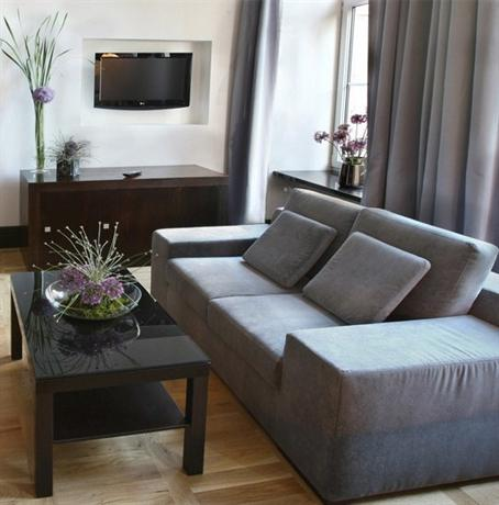 Apartamenty Kos