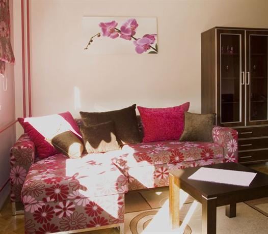 Apartament Orchidea Wroclaw