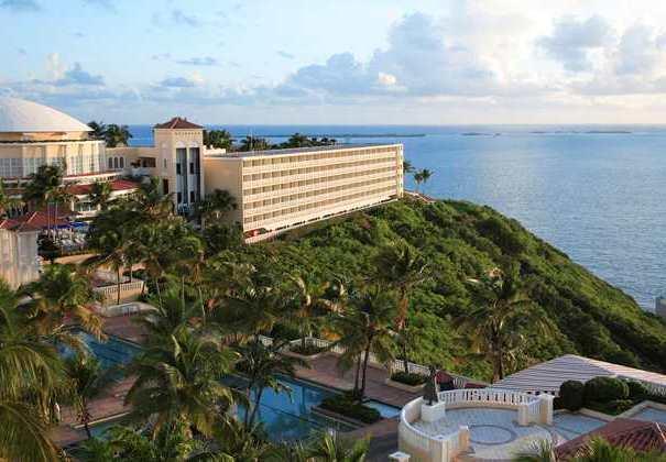 El Conquistador A Waldorf Astoria Resort