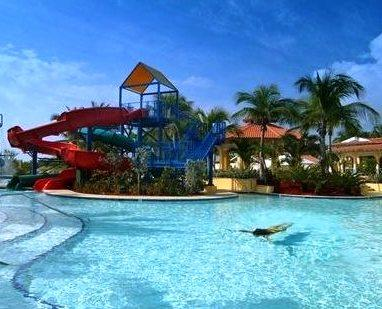 The Marbella Club Hotel Humacao