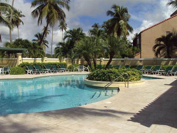 Palmas Inn Villas