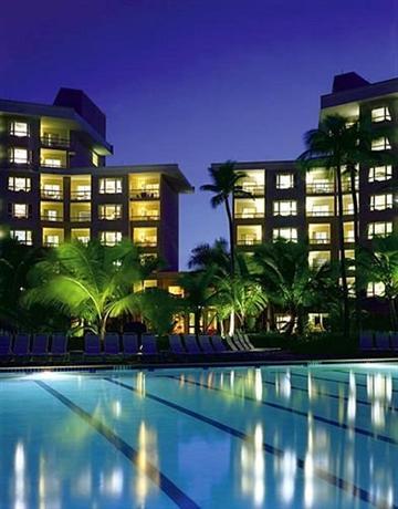 Hyatt Hacienda del Mar Hotel Dorado