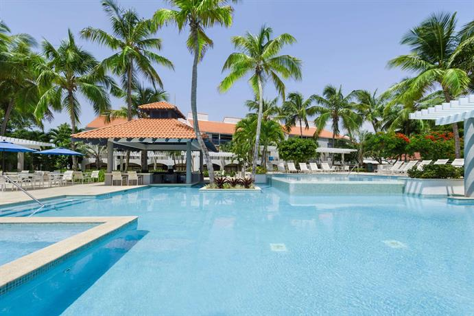 Candelero Beach Resort