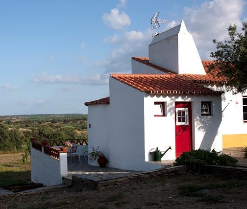 Monte dos Vicentes