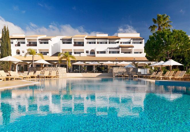 Pine Cliffs Hotel A Luxury Collection Resort