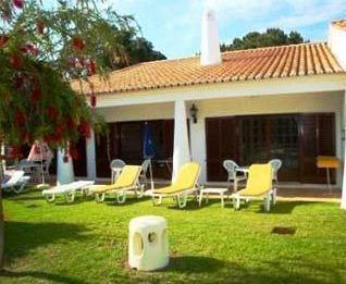 Villa Coelha
