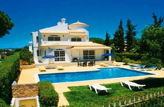 Villa Tenazinha I