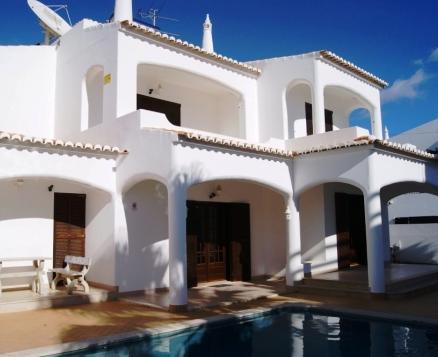 Villa Liza Albufeira