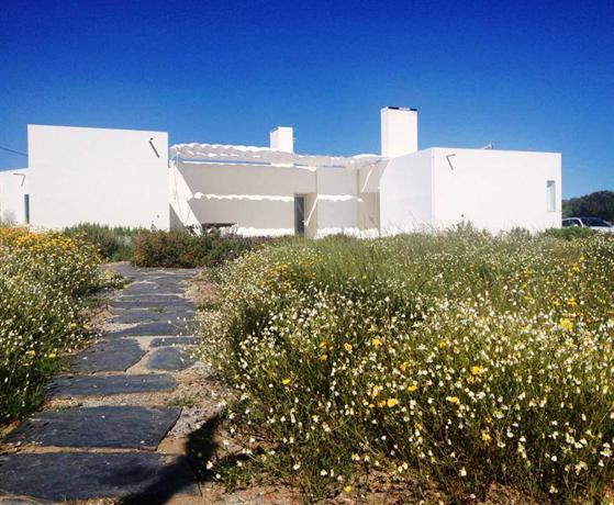 Casa Oc - Boheme Villa in Alentejo