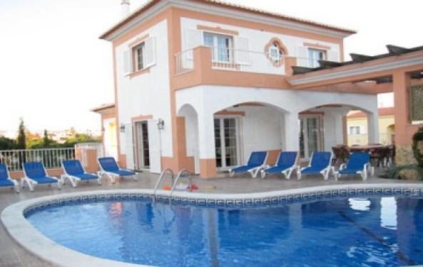 Villa Ribeiro III