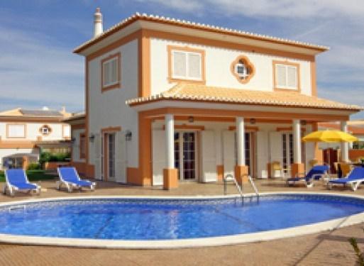 Villa Ribeiro I