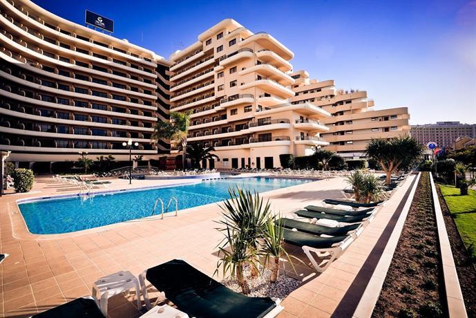 Vila Gale Marina Hotel