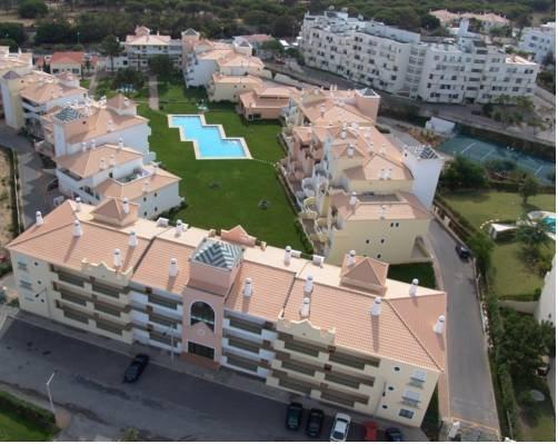 Apartamentos Albufeira Plata 3000