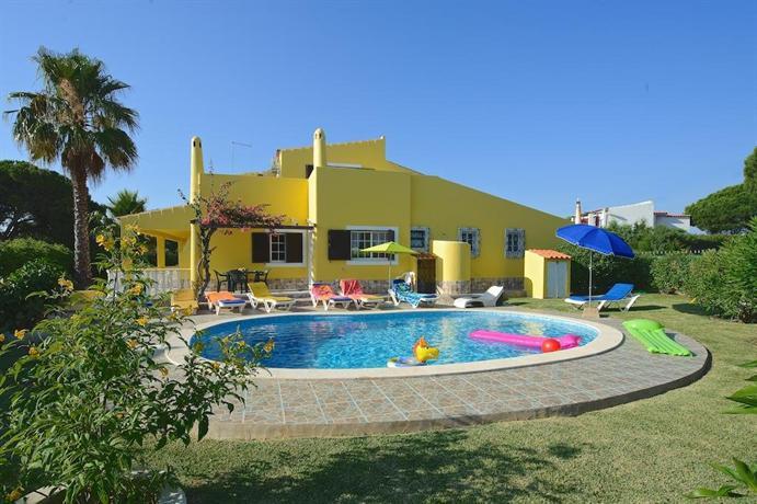 Villa Paraiso Albufeira