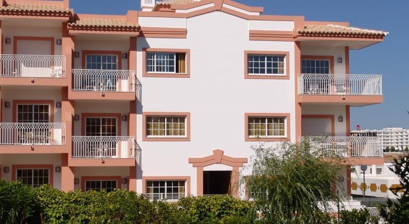 Apartamentos Monte da Vinha I