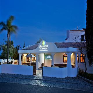 Sao Rafael Villas Apartments & Guest House