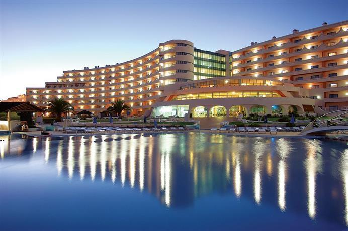 Hotel Paraiso de Albufeira