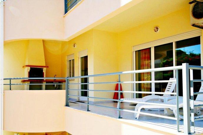 Apartment Alfamar