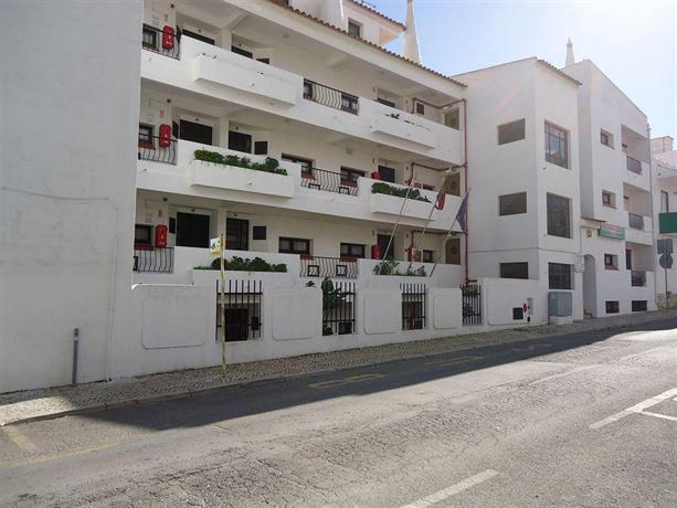 Apartamentos Rainha D Leonor - AL