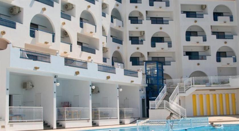 Tropical Sol Apartamentos Turisticos Albufeira