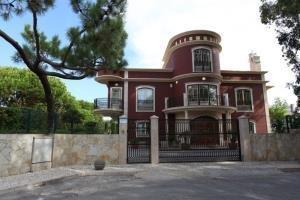 6 Br Villa In Albufeira