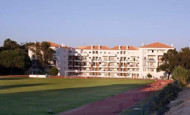 Stella Maris Hotel Apartamento Albufeira