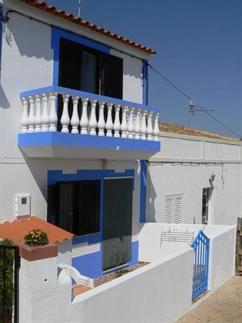 Casa Azul Albufeira