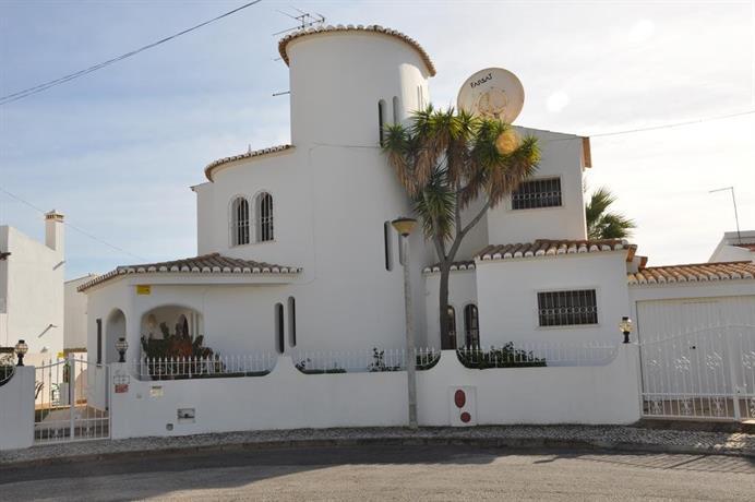 Villa Palma Albufeira