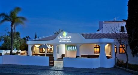 Sao Rafael Guesthouse