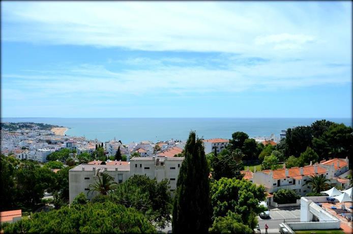 Albufeira Jardim Apartment