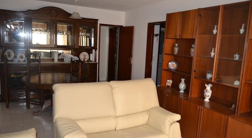 Cotovia Tourist Apartment
